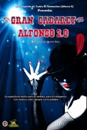 Gran Cabaret Alfonso 2.0