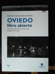 Oviedo, libro abierto